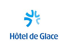 Logo Hotel de Glace coul4